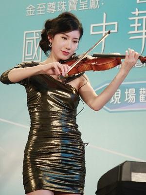 d0d62872f0d48 CHICAGO - Ida Duan, Piano & flute performance